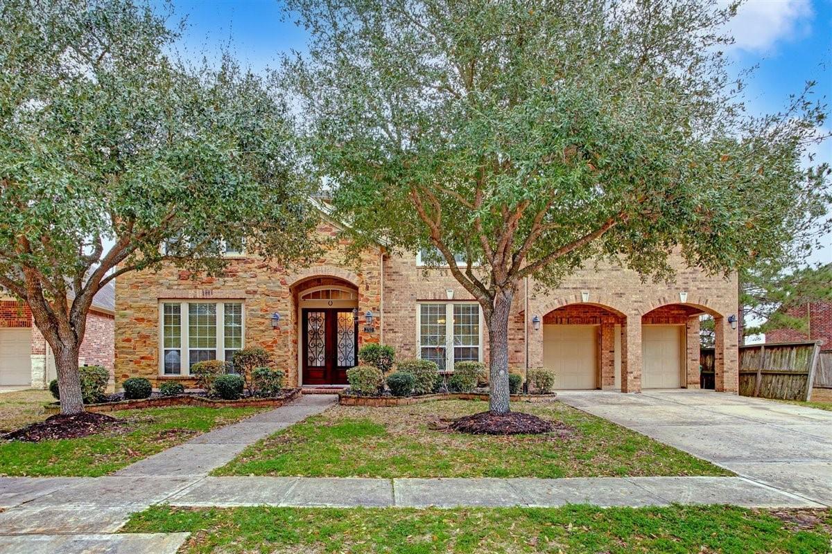 2703 Raven Ridge Drive Property Photo 1