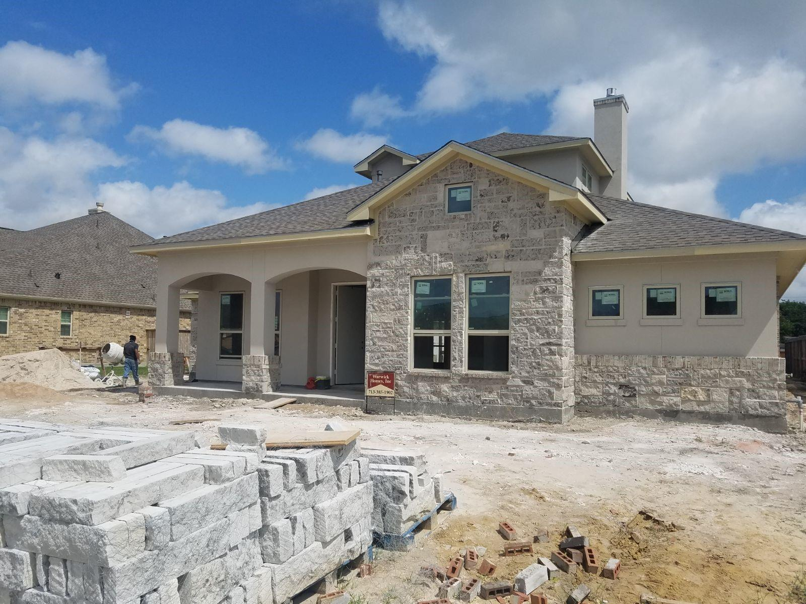 1813 N Prairie Lane Property Photo