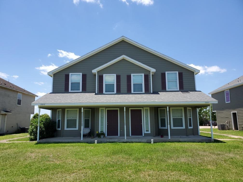 23255 & 57 High Point Street Property Photo - Prairie View, TX real estate listing