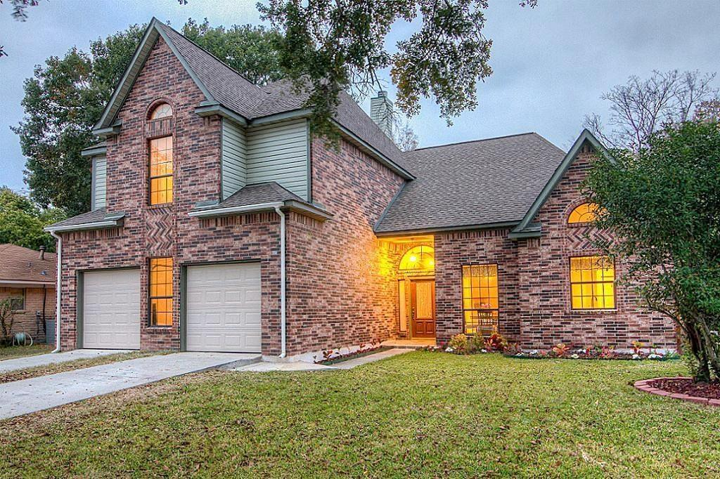 15810 Juneau Lane Property Photo - Jersey Village, TX real estate listing