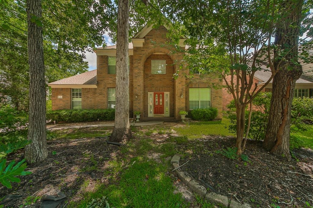 30 Firethorn Place, The Woodlands, TX 77382 - The Woodlands, TX real estate listing