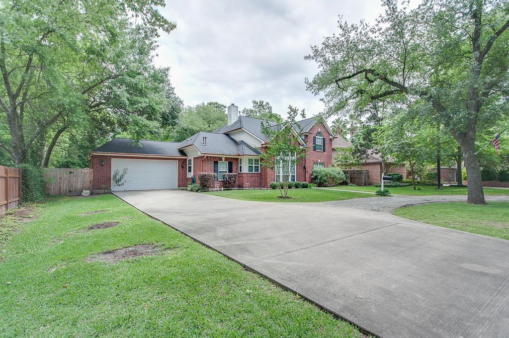 1430 Bingle Road Property Photo - Spring Valley Village, TX real estate listing