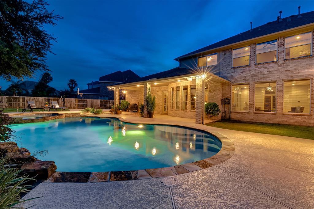7318 Penny Lane, Katy, TX 77494 - Katy, TX real estate listing