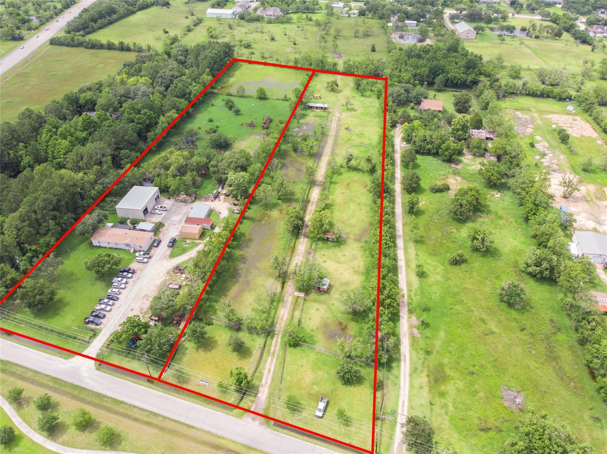 2428 Hewitt Street Property Photo