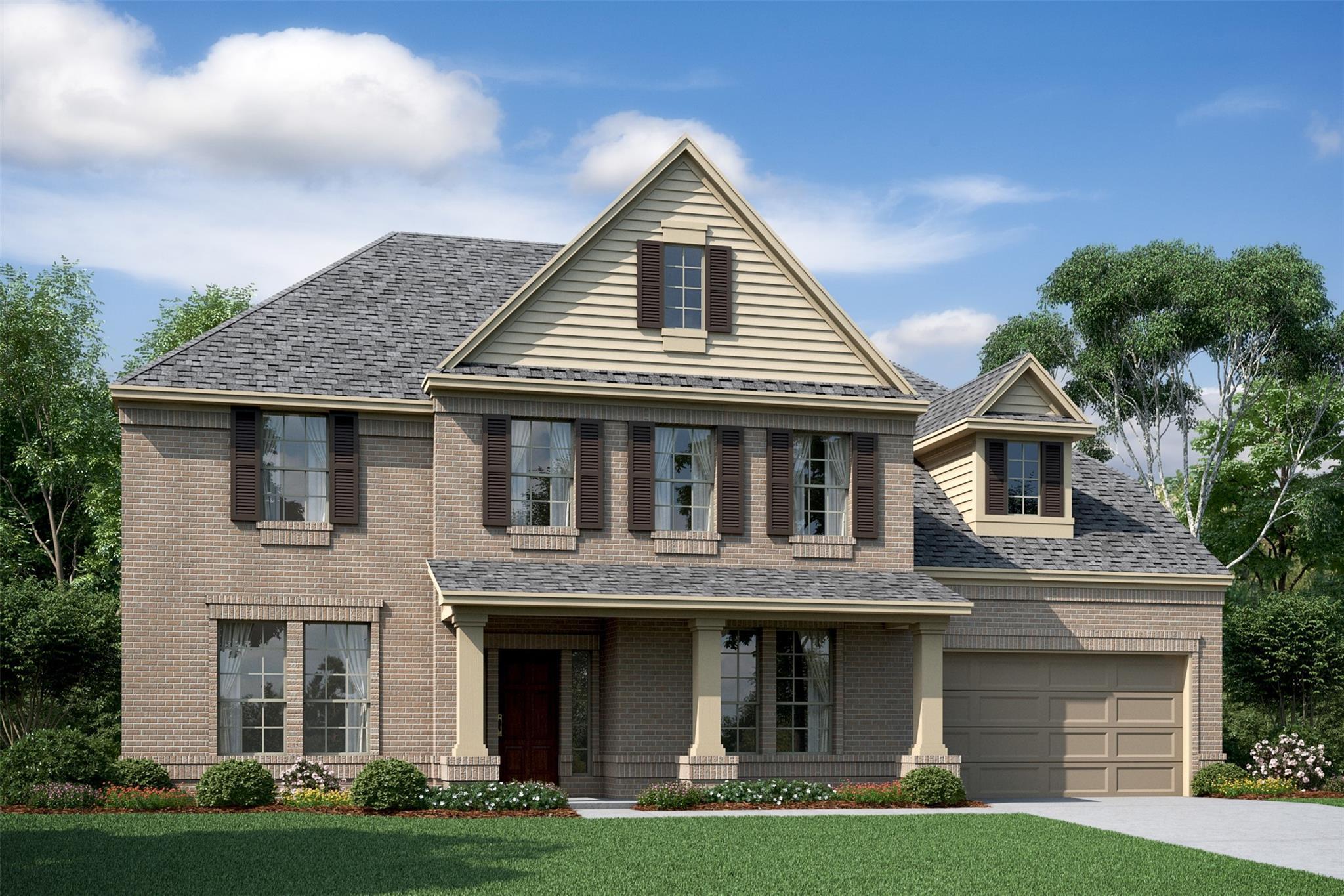 13606 Dogwood Circle Property Photo - Mont Belvieu, TX real estate listing