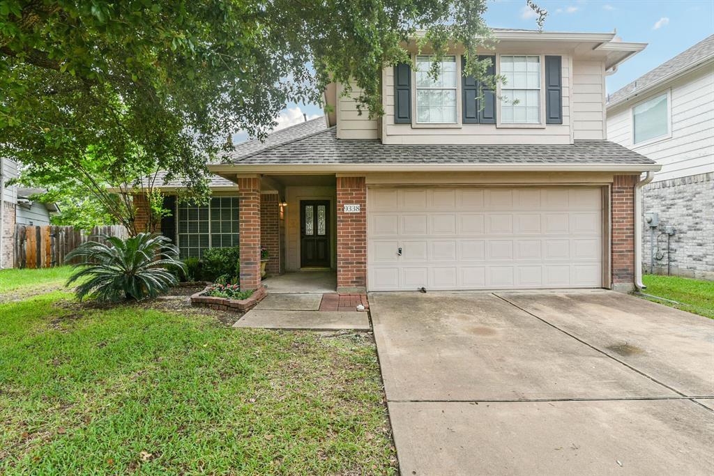 9338 Bowmore Court Property Photo - Houston, TX real estate listing