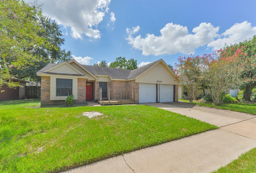20235 Apache Gardens Lane, Katy, TX 77449 - Katy, TX real estate listing