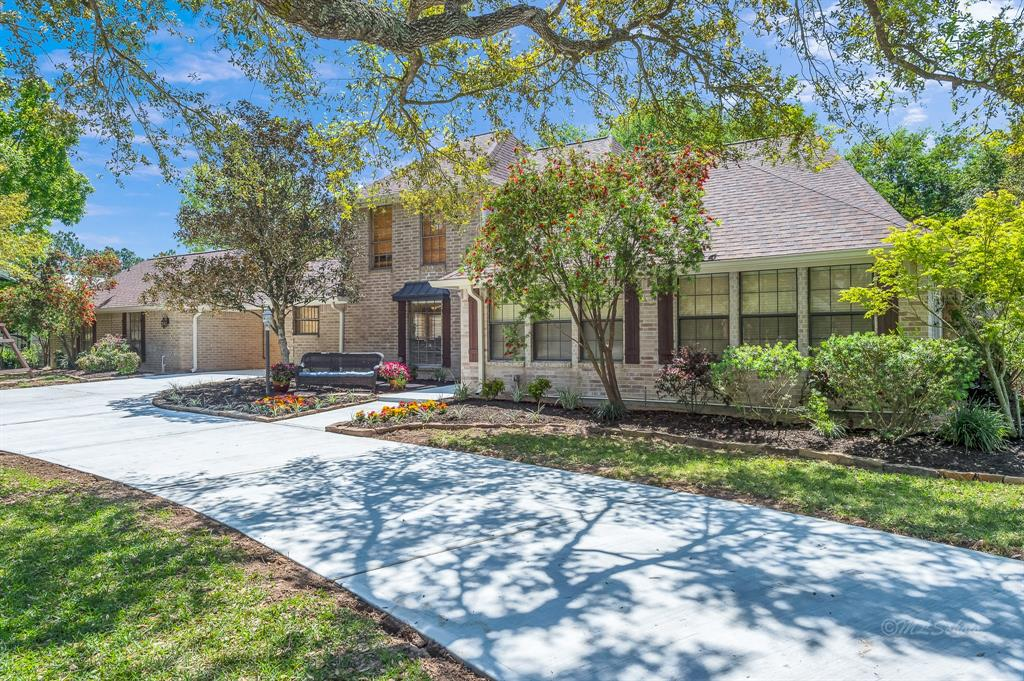 3104 Saddlebrook Lane, Katy, TX 77494 - Katy, TX real estate listing