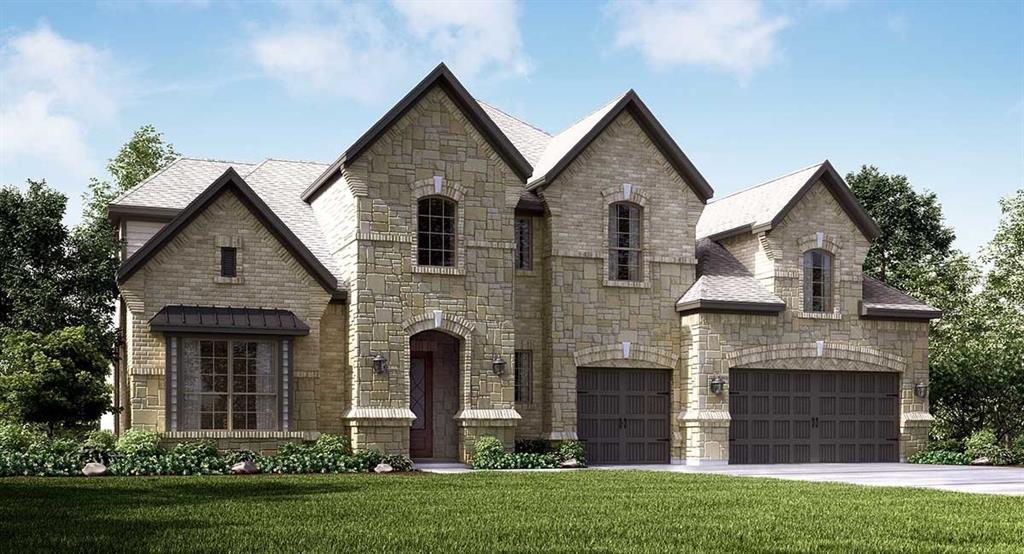 33951 Redwood Park Lane Property Photo - Pinehurst, TX real estate listing