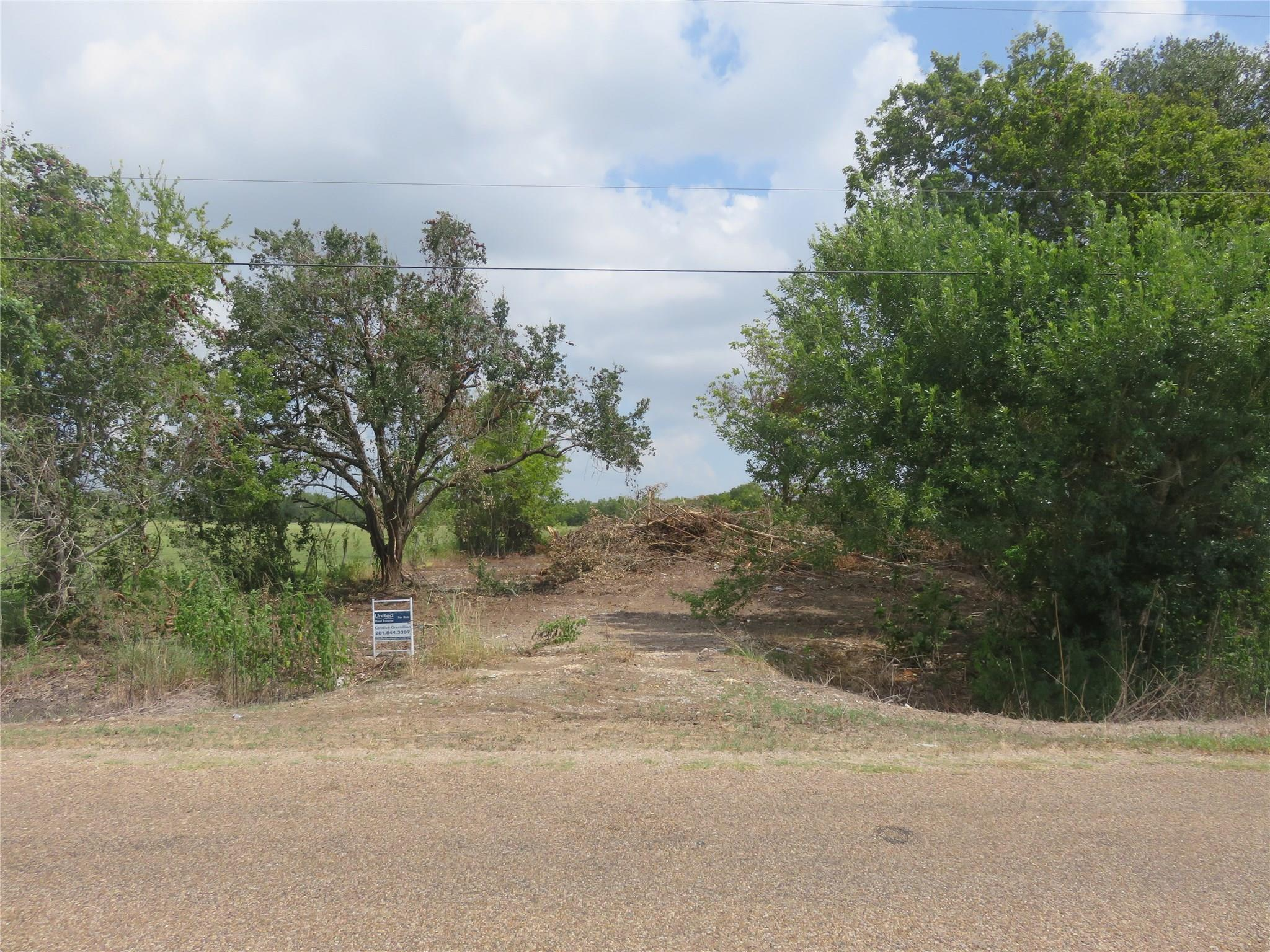 809 County Road 227 Property Photo - East Bernard, TX real estate listing