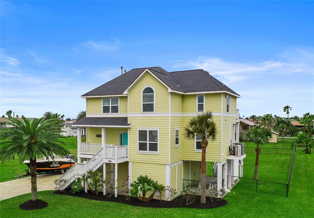 16606 Francis Drake Road, Jamaica Beach, TX 77554 - Jamaica Beach, TX real estate listing