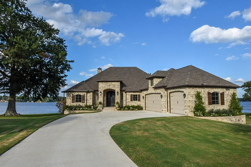 10701 Windrock Drive Property Photo - Frankston, TX real estate listing