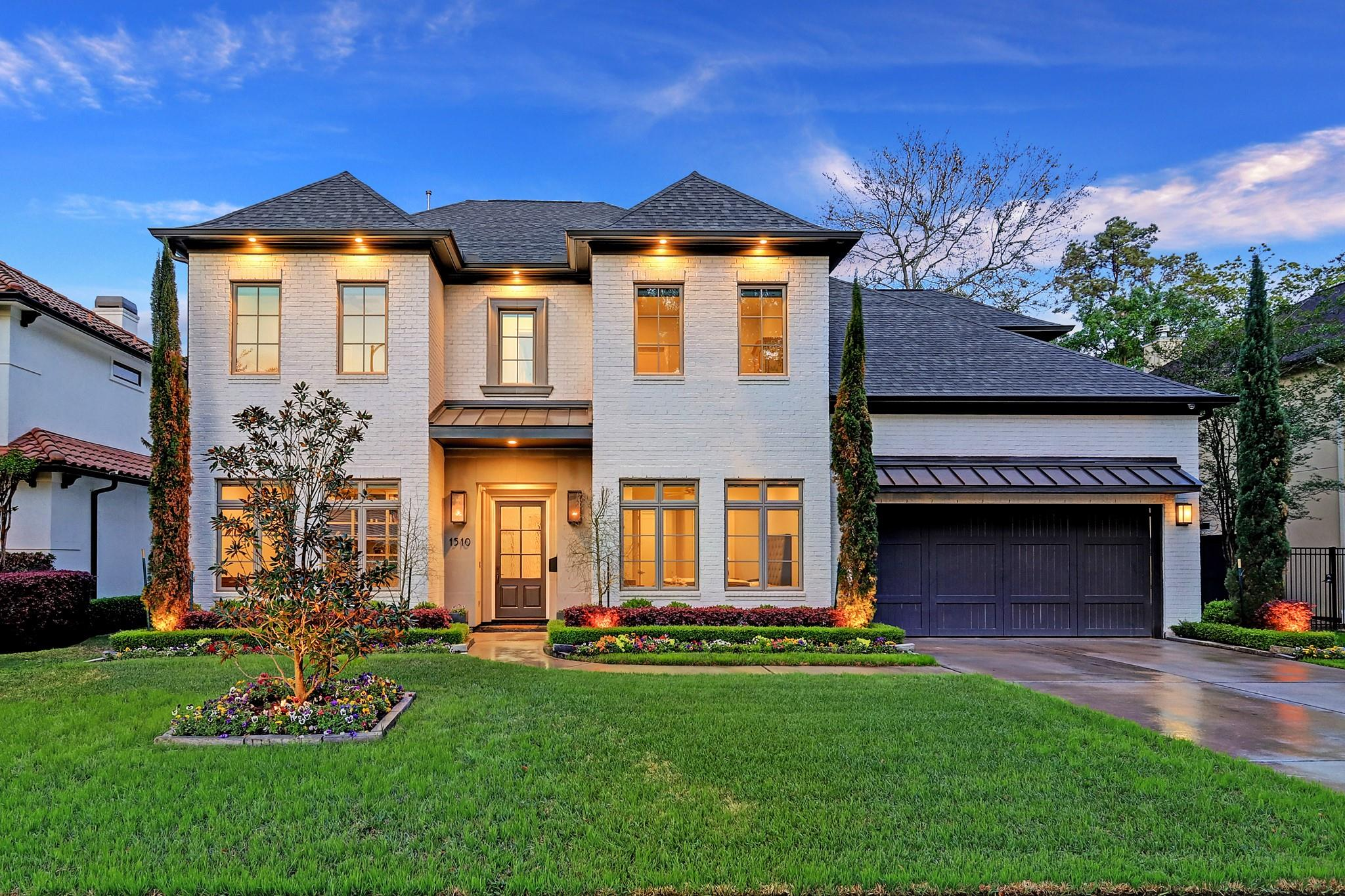 1510 Pine Chase Drive Property Photo - Houston, TX real estate listing