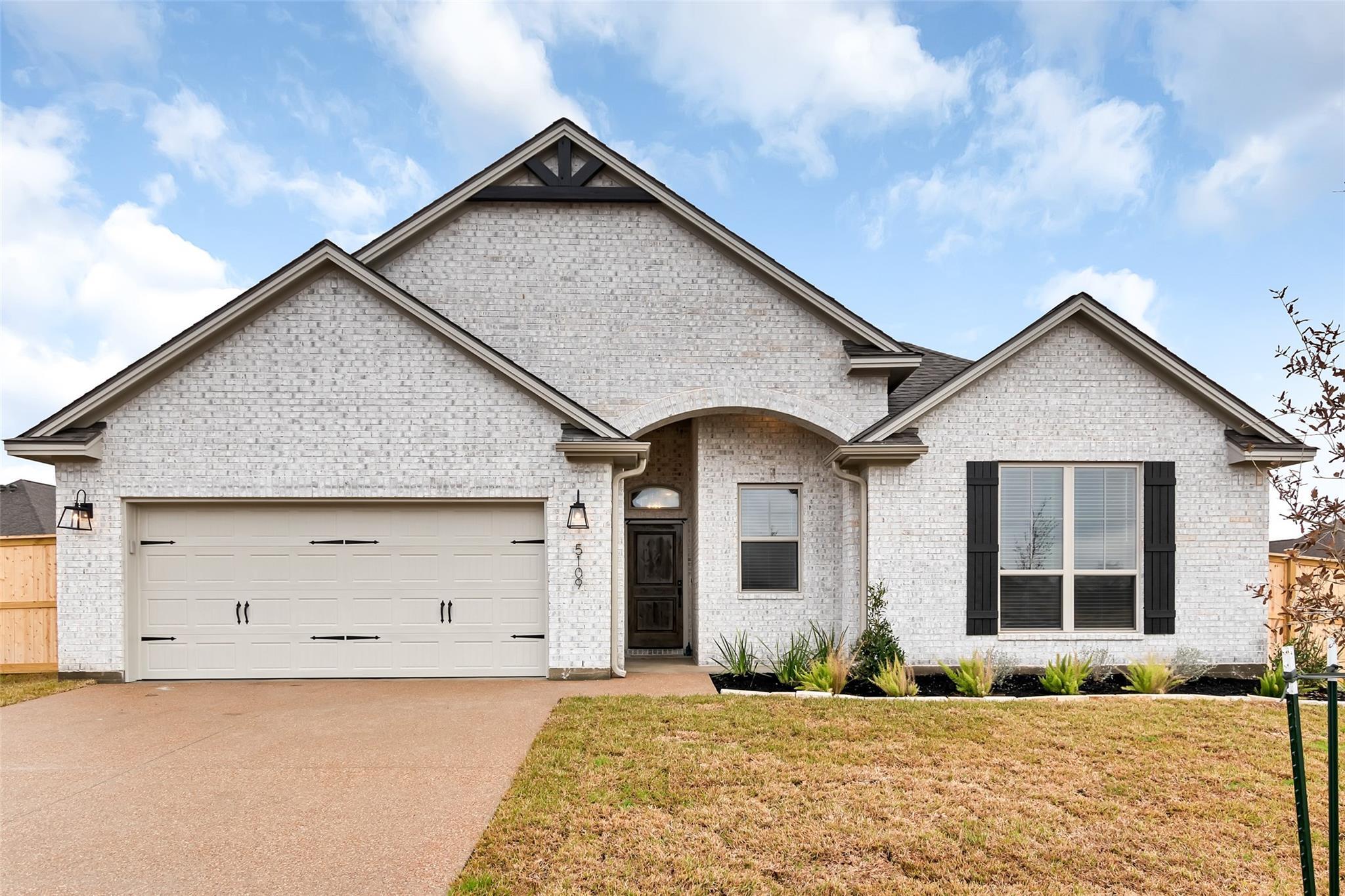 5010 Greyrock Drive Property Photo
