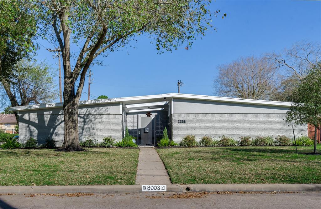 8003 Rampart Street, Houston, TX 77081 - Houston, TX real estate listing
