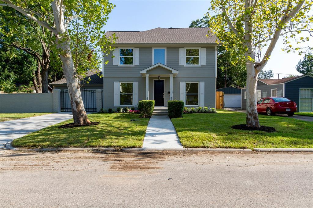 3313 Tampa Street, Houston, TX 77021 - Houston, TX real estate listing