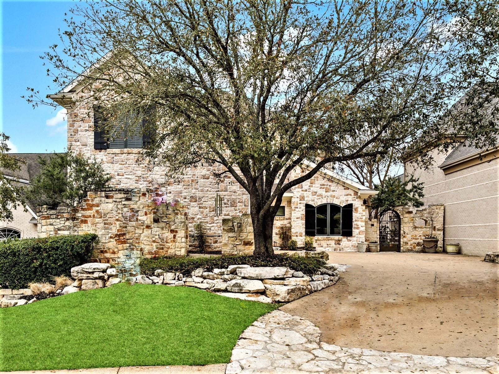 4774 Stonebriar Circle Property Photo - College Station, TX real estate listing
