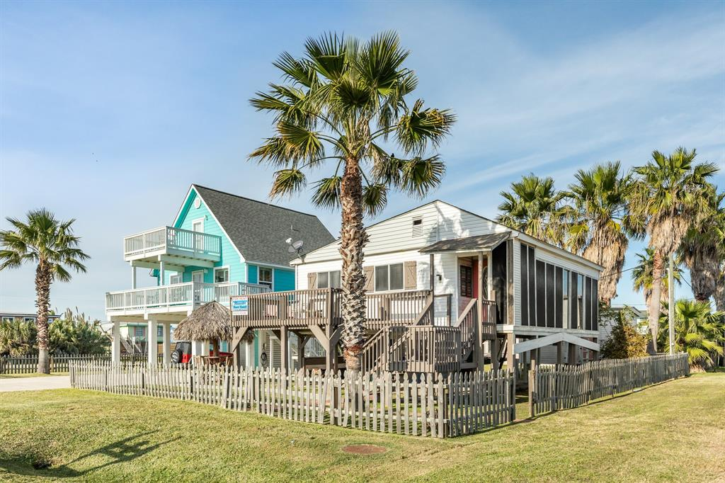 418 & 422 Murex Street, Surfside Beach, TX 77541 - Surfside Beach, TX real estate listing