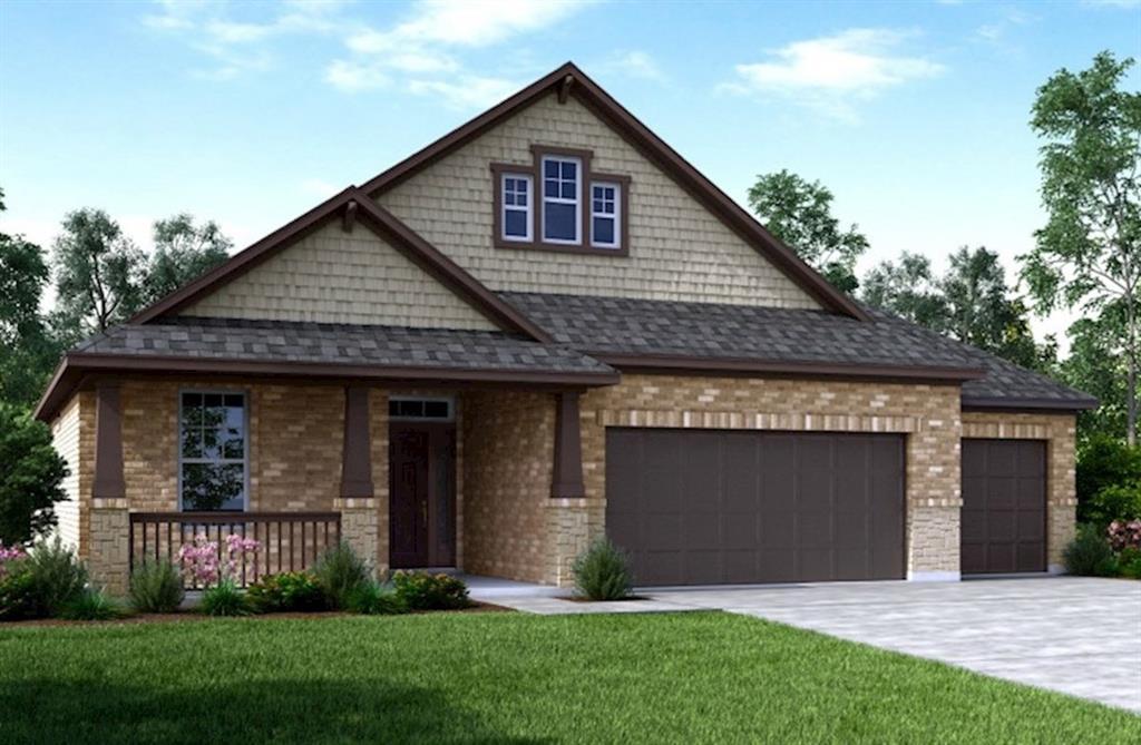 9307 Spanish Hills Drive Property Photo - Baytown, TX real estate listing