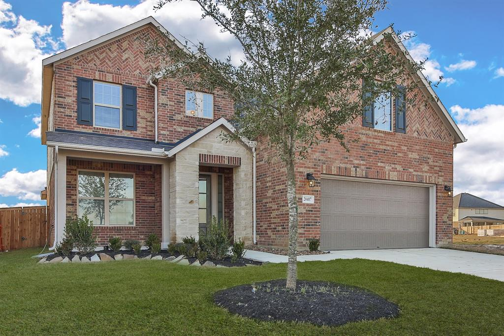 20407 Pony Field Court, Tomball, TX 77377 - Tomball, TX real estate listing