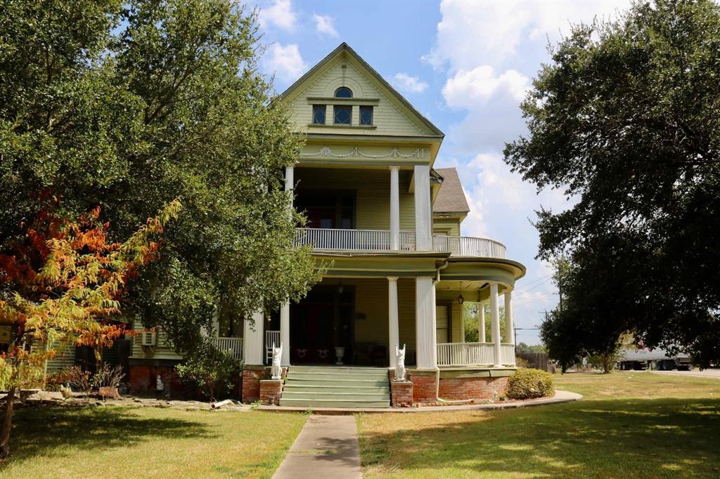 606 10th Street, Navasota, TX 77868 - Navasota, TX real estate listing
