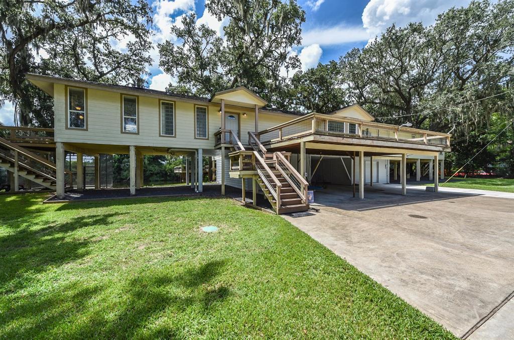 5743 County Road 961, Brazoria, TX 77422 - Brazoria, TX real estate listing