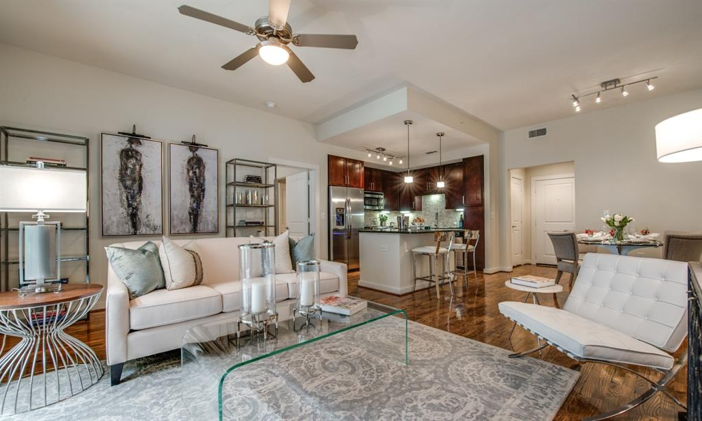 500 Crawford Street #446 Property Photo - Houston, TX real estate listing