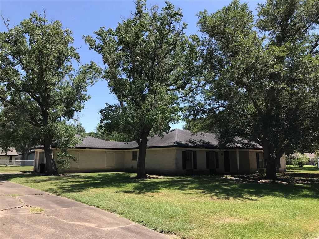 409 Ash Drive Property Photo - Ganado, TX real estate listing