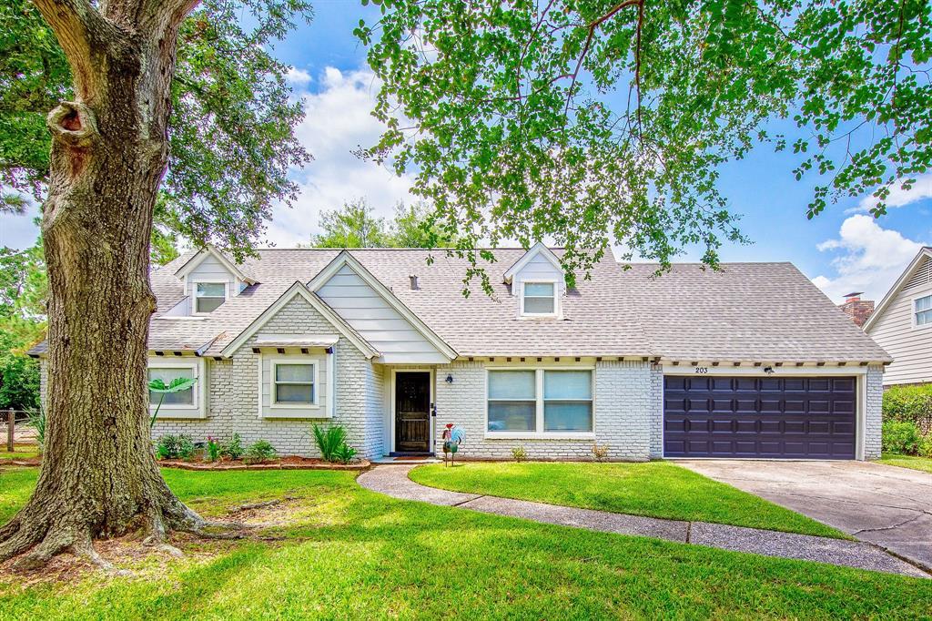 203 Bayou View Drive, El Lago, TX 77586 - El Lago, TX real estate listing