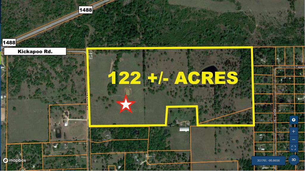 27828 Kickapoo Road Property Photo - Hockley, TX real estate listing