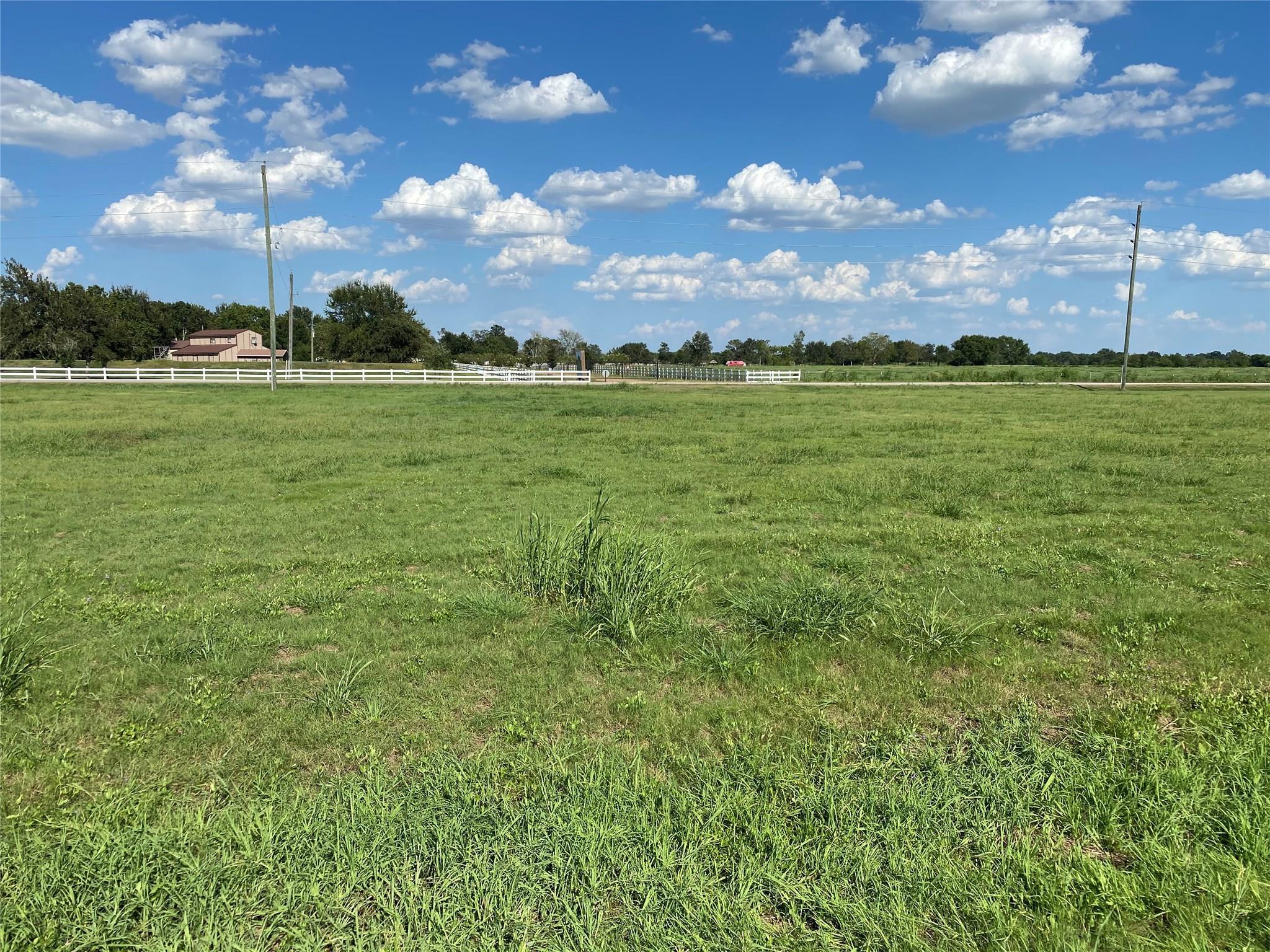5952 Wagon RD Road Property Photo - Simonton, TX real estate listing