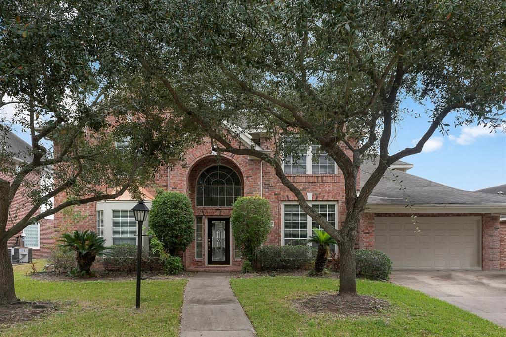 12318 Shadow Green Drive Property Photo - Houston, TX real estate listing