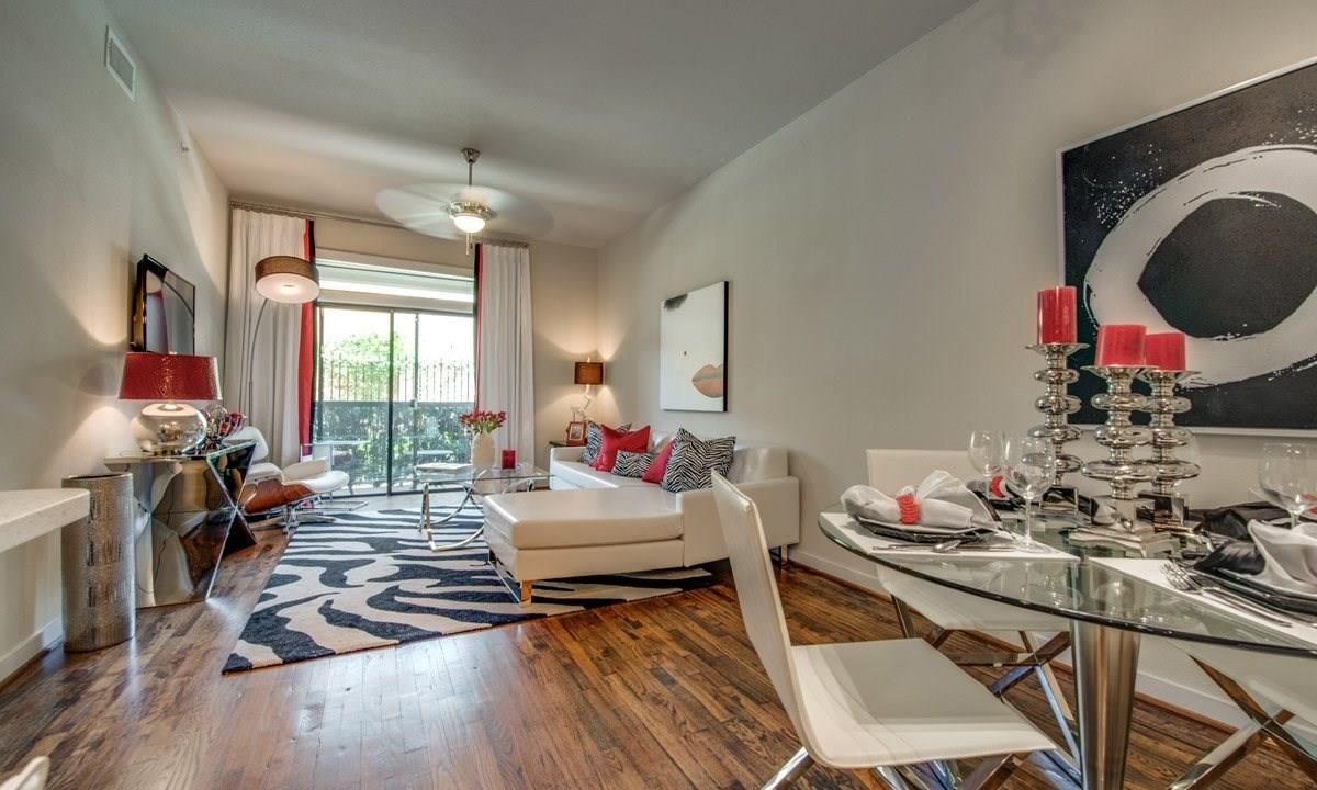 2900 W Dallas Street #222 Property Photo - Houston, TX real estate listing