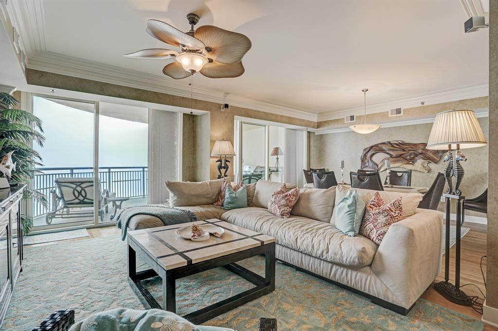 801 E Beach Drive #BC1600 Property Photo - Galveston, TX real estate listing