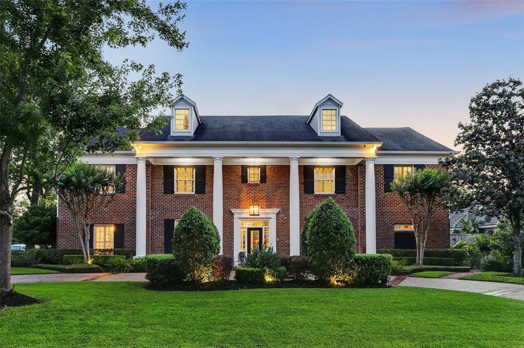 10810 Briar Branch Lane Property Photo - Hunters Creek Village, TX real estate listing