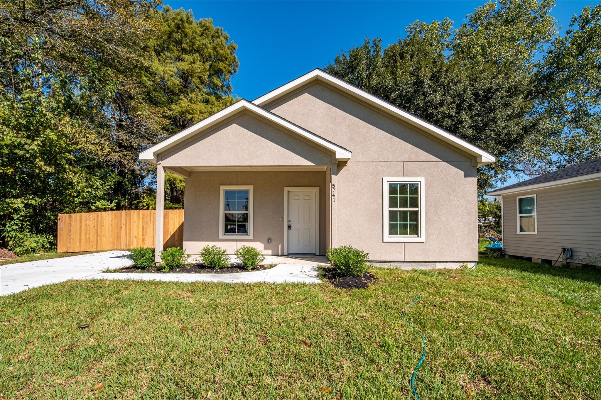5741 Howell Street Property Photo - Houston, TX real estate listing