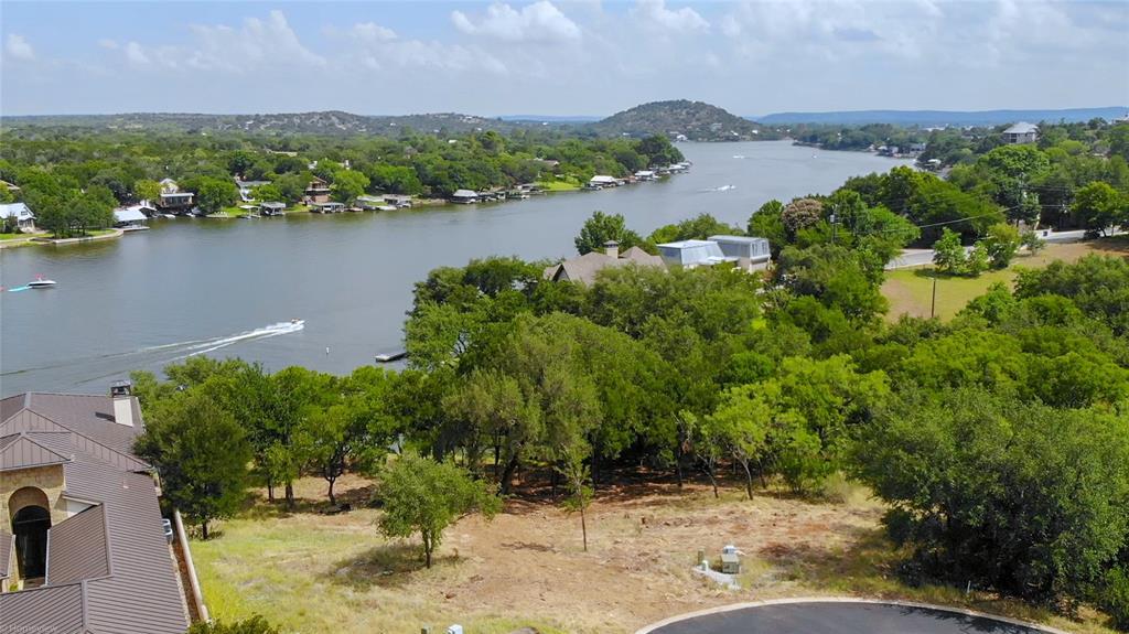 Lot 63 Rock N Robyn Trail Property Photo - Horseshoe Bay, TX real estate listing