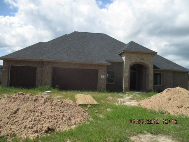 819 Oak Ridge Drive, Angleton, TX 77515 - Angleton, TX real estate listing