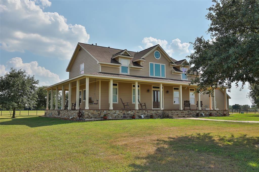 40570 Wildlife Run Property Photo - Hempstead, TX real estate listing