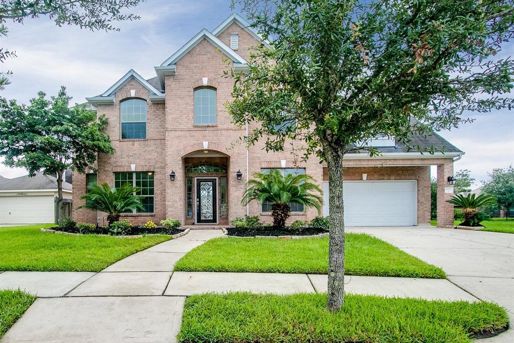 9702 Alyssa Court, Humble, TX 77396 - Humble, TX real estate listing