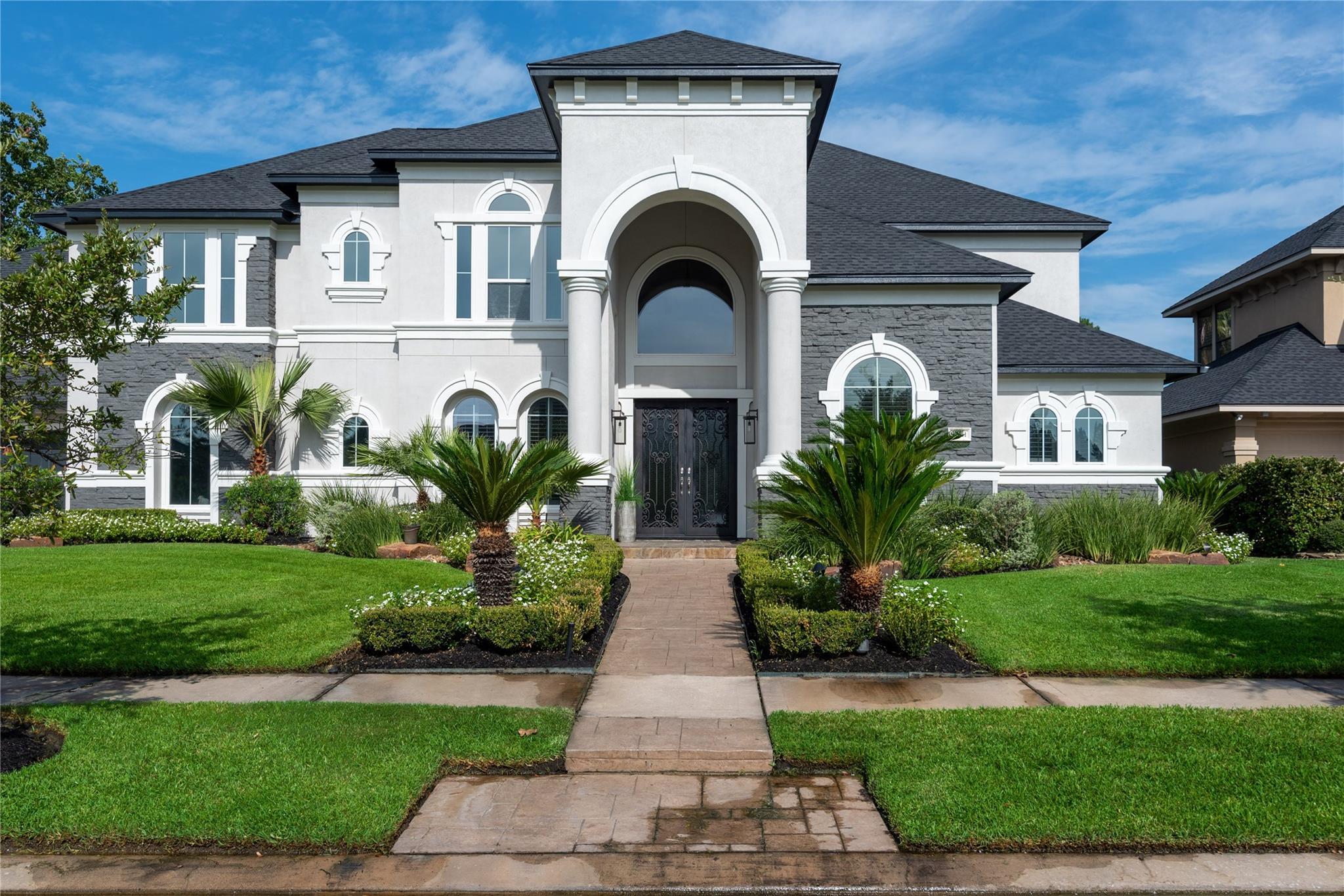 20711 Sundance Springs Lane Property Photo - Spring, TX real estate listing