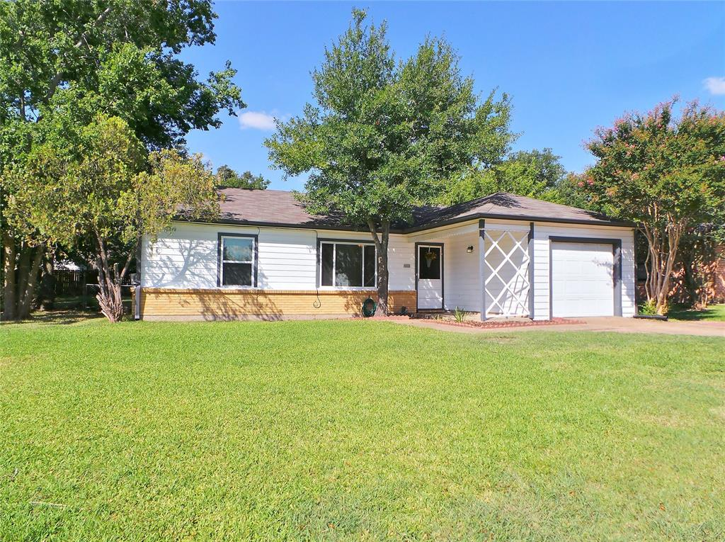 4324 Nagle Street Property Photo - Bryan, TX real estate listing
