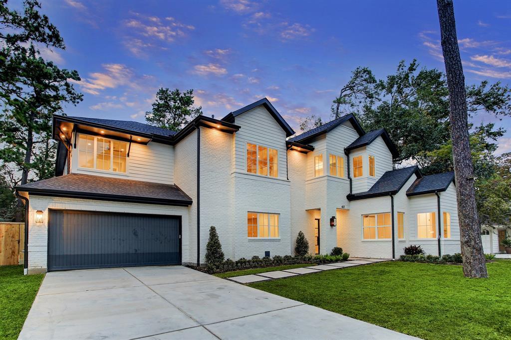 607 Durley Drive, Houston, TX 77079 - Houston, TX real estate listing