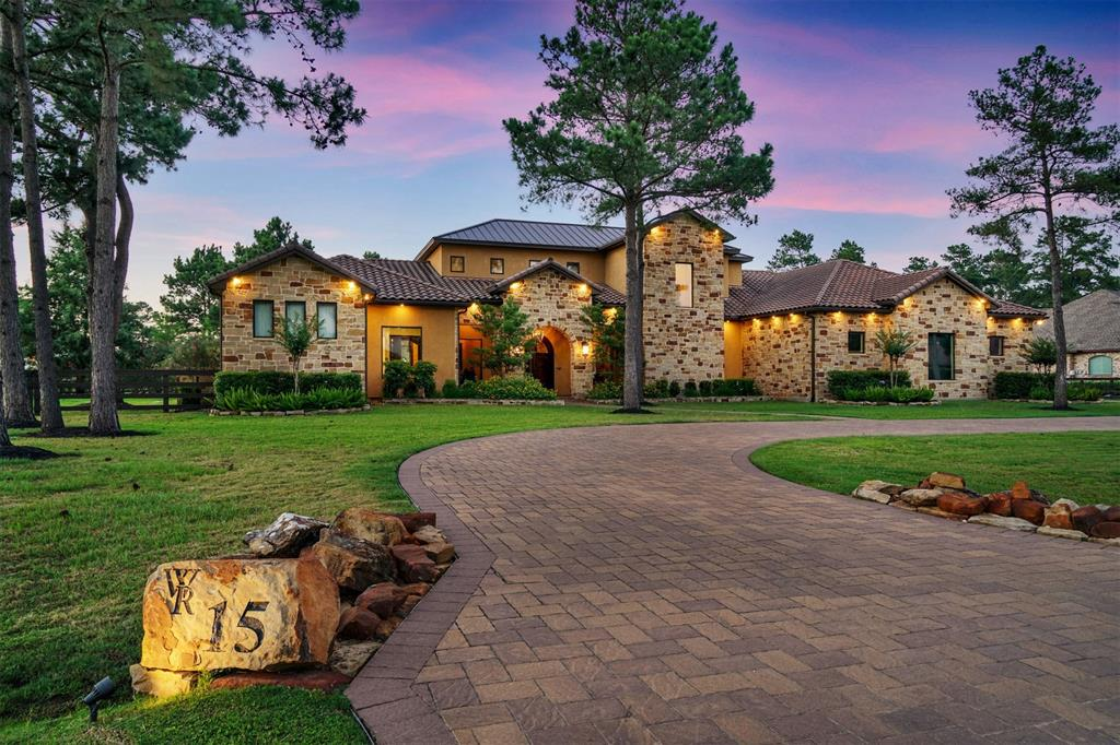 15 Royal King Road Property Photo - Tomball, TX real estate listing