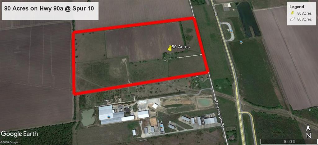 539 Randon Dyer Road Property Photo - Rosenberg, TX real estate listing