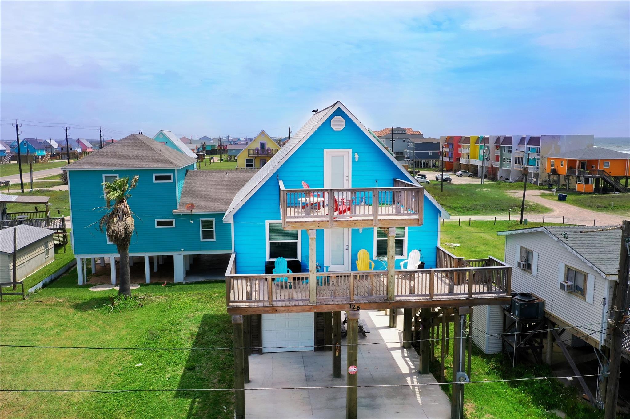 126 Beachcomber Avenue Property Photo
