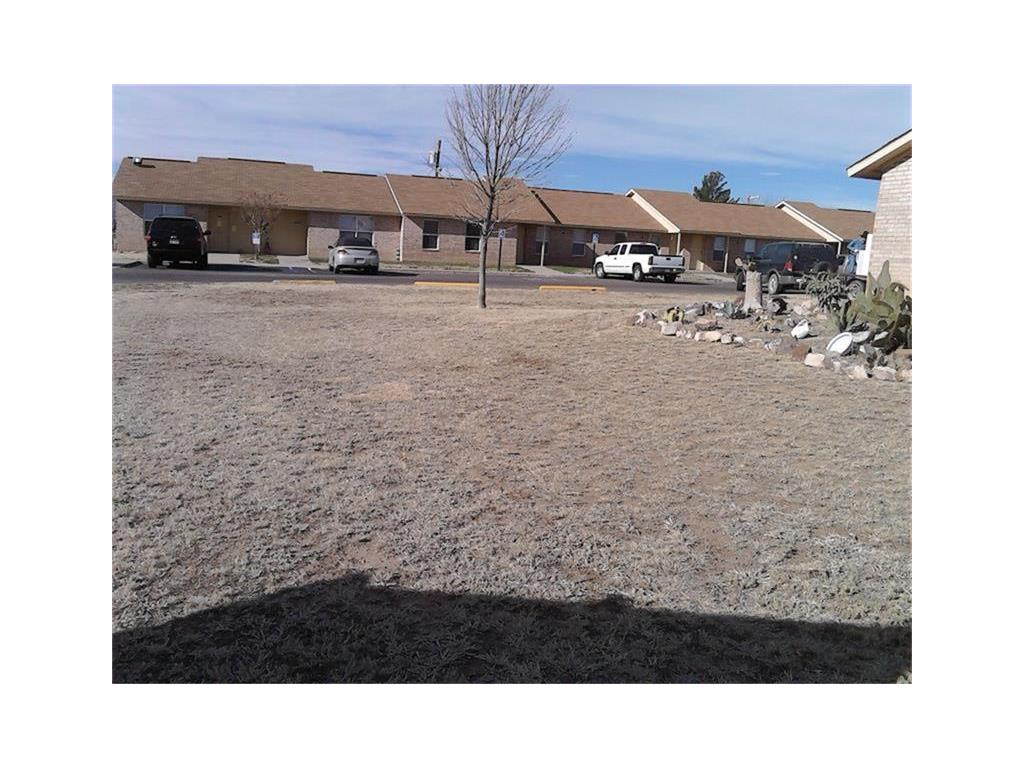901 Orange Property Photo - Alpine, TX real estate listing