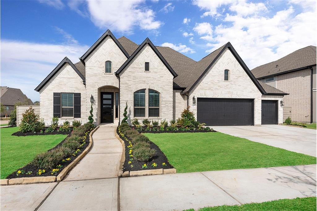2415 Ponderosa Ridge Drive Property Photo - Manvel, TX real estate listing