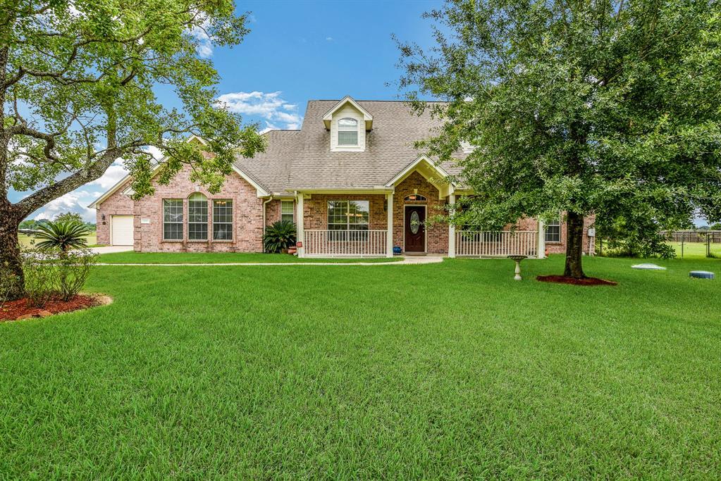 2013 N Krenek Road, Crosby, TX 77532 - Crosby, TX real estate listing