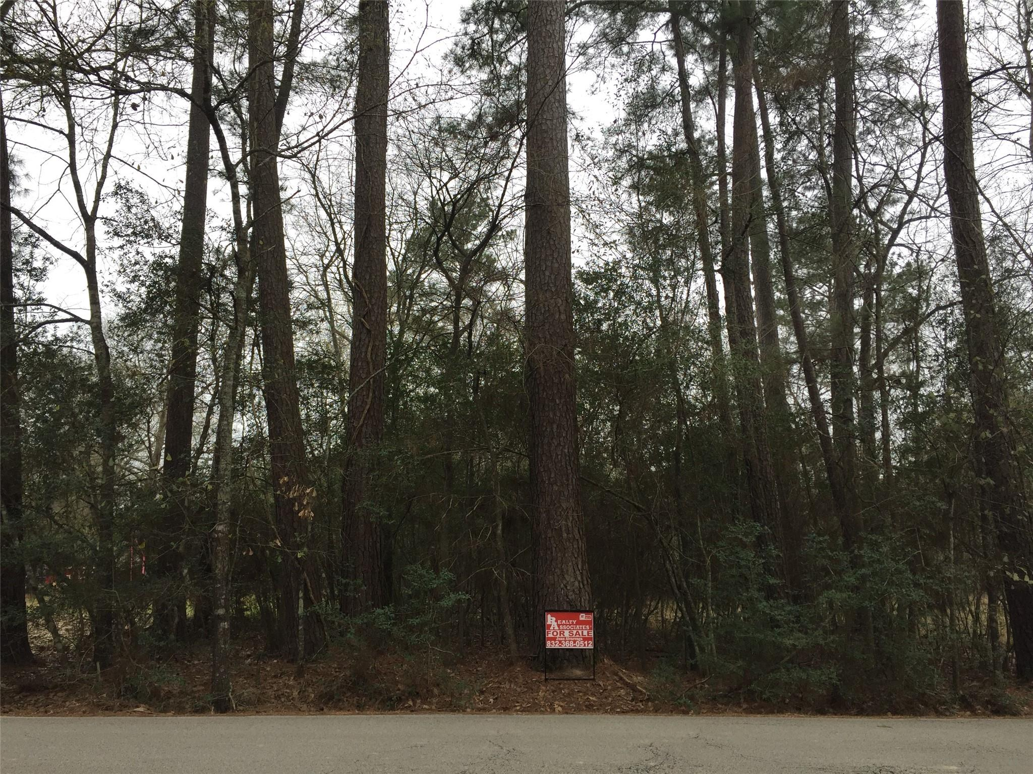 Lot 266,267,268,269,&379 Old Coach/single Tree Property Photo